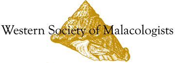 Western Society of Malacologists