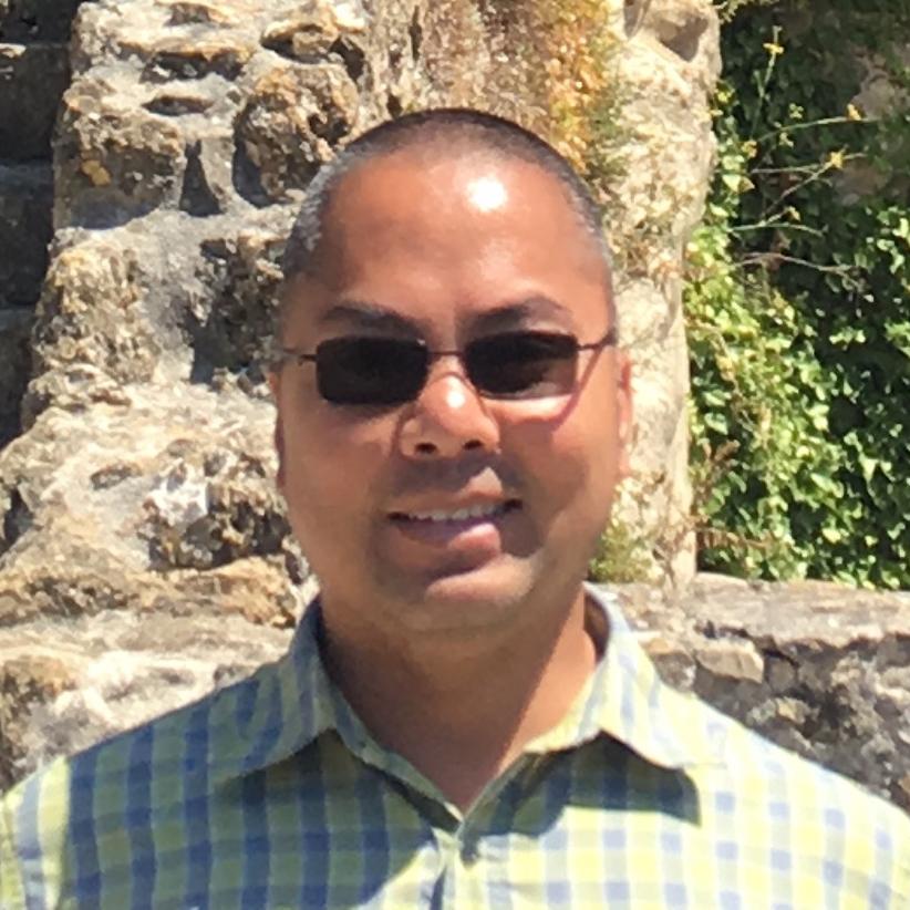 Alvin Alejandrino